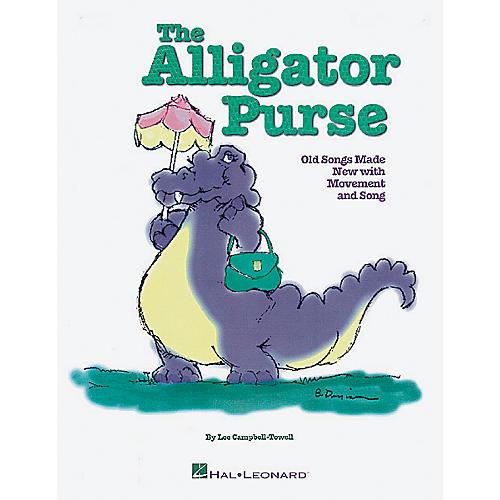 Hal Leonard The Alligator Purse CD-thumbnail