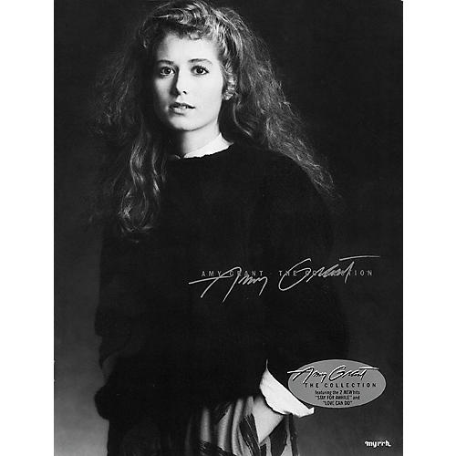Hal Leonard The Amy Grant Collection