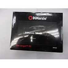 DiMarzio The Angel PZ Acoustic Guitar Pickup