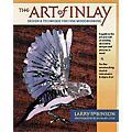 Hal Leonard The Art Of Inlay Book  Thumbnail