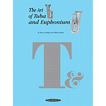Alfred The Art of Tuba and Euphonium Playing