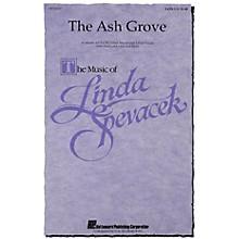 Hal Leonard The Ash Grove 2-Part Arranged by Linda Spevacek