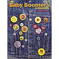 Hal Leonard The Baby Boomer's Songbook thumbnail