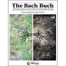 Carl Fischer The Bach Buch Book