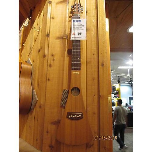Martin The Backpacker Guitar Acoustic Guitar