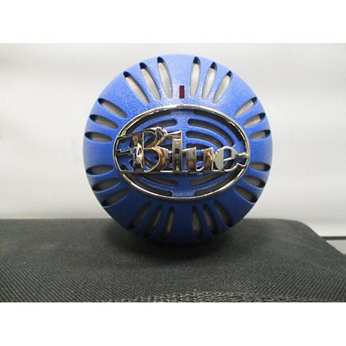 Blue The Ball Dynamic Microphone