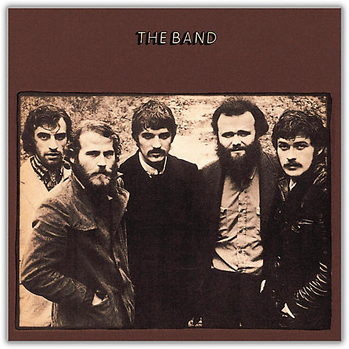 Universal Music Group The Band - The Band Vinyl LP