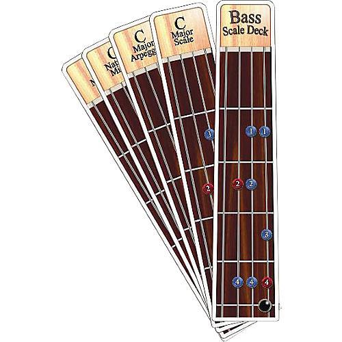 Music Sales The Bass Deck-thumbnail
