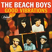 Universal Music Group The Beach Boys - Good Vibrations [50th Anniversary][LP]
