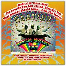 The Beatles - Magical Mystery Tour Vinyl LP