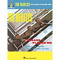 Hal Leonard The Beatles - Please Please Me Guitar Recorded Version Series Softcover Performed by The Beatles thumbnail