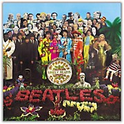 The Beatles - Sgt. Pepper's Lonely Hearts Club Band 2 LP Anniversary Edition