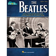 Hal Leonard The Beatles - Strum & Sing Series for Guitar
