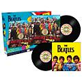 Hal Leonard The Beatles Sgt. Pepper's Lonely Hearts Club Band 1500-Piece Die Cut Puzzle-thumbnail
