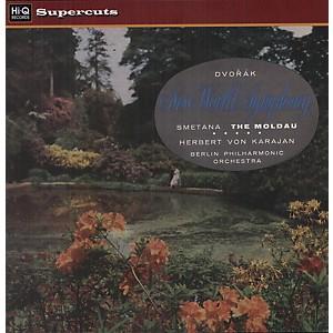 The Berlin Philharmonic Orchestra - Dvoraks New World Symphony