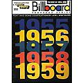 Hal Leonard The Best Of 1955-1959 Billboard Songbook Series E-Z Play 350  Thumbnail