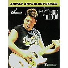 Alfred The Best of George Thorogood Guitar Tab Book
