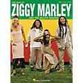 Hal Leonard The Best of Ziggy Marley and the Melody Makers Piano/Vocal/Guitar Songbook-thumbnail