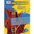 Alfred The Big Easy Guitar TAB Songbook thumbnail