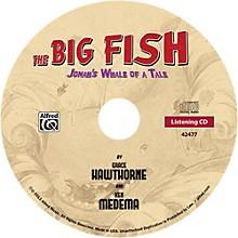 Alfred The Big Fish - Christian Elementary Musical Bulk CD 10-pack