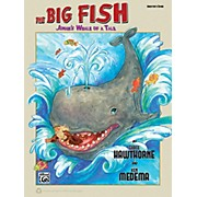 Alfred The Big Fish Christian Elementary Musical Director's Handbook Reproducible