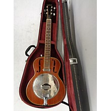 Epiphone The Biscuit Resonator Guitar