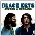 WEA The Black Keys - Attack & Release (with Bonus CD) Vinyl LP-thumbnail