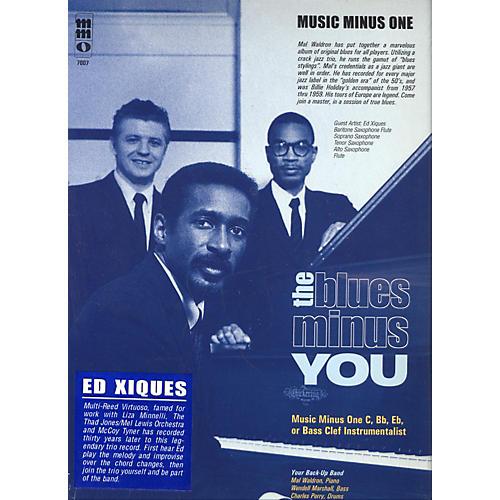 Hal Leonard The Blues Minus You-thumbnail
