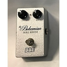 BBE The Bohemian Effect Pedal
