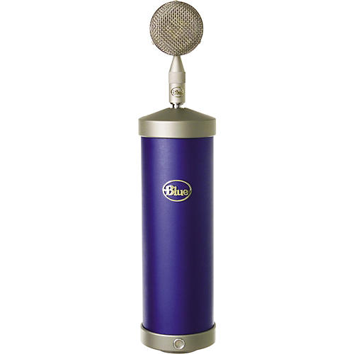 Blue The Bottle Studio Condenser Microphone-thumbnail