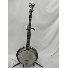 Deering The Calico Banjo