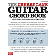 Cherry Lane The Cherry Lane Guitar Chord Book - Guitar Chords In Theory And Practice