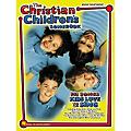 Hal Leonard The Christian Childrens Songbook - Piano, Vocal, Guitar-thumbnail