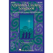 Hal Leonard The Christmas Caroling Songbook (SATB collection) SATB arranged by Janet Day