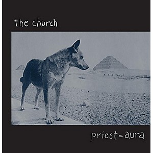 The Church - Priest = Aura by