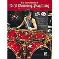 Alfred The Commandments of R&B Drumming Play-Along - by Zoro (Book/CD) thumbnail