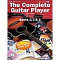 Music Sales The Complete Guitar Player Books 1, 2 and 3-thumbnail