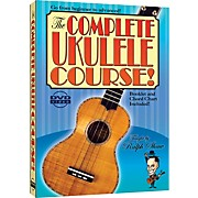 The Complete Ukulele Course DVD