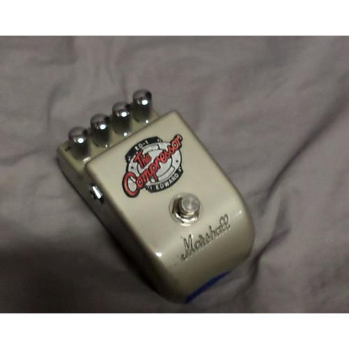 Marshall The Compressor ED-1 Effect Pedal-thumbnail