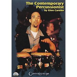Centerstream Publishing The Contemporary Percussionist DVD by Centerstream Publishing