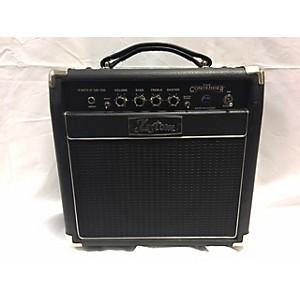 Pre-owned Kustom The Contender Battery Powered Amp