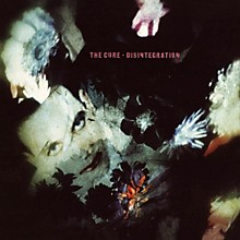 The Cure - Disintegration (Deluxe Edition)(2Lp 180 Gram Vinyl)