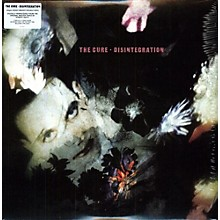 The Cure - Disintegration: Remastered (UK Pressing)