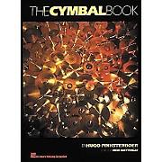 Hal Leonard The Cymbal Book