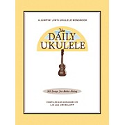The Daily Ukulele Songbook (Fakebook)