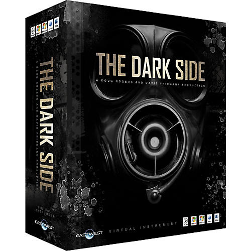 EastWest The Dark Side Virtual Instrument Collection-thumbnail