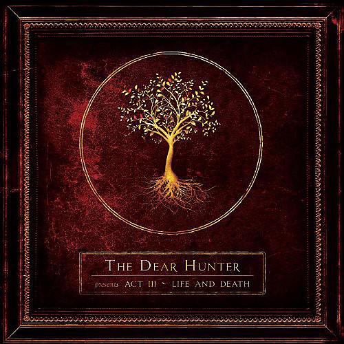 Alliance The Dear Hunter - Act III: Life and Death