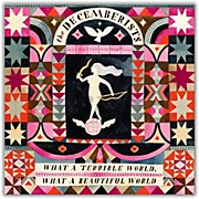 Universal Music Group The Decemberists - What A Terrible World, What a Beautiful World Vinyl LP