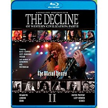 Universal Music Group The Decline Of Western Civilization Part II: The Metal Years [Blu-ray]