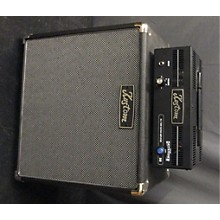 Kustom The Defender 1x12 Stack Guitar Stack